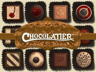 Become a Chocolate Tycoon!